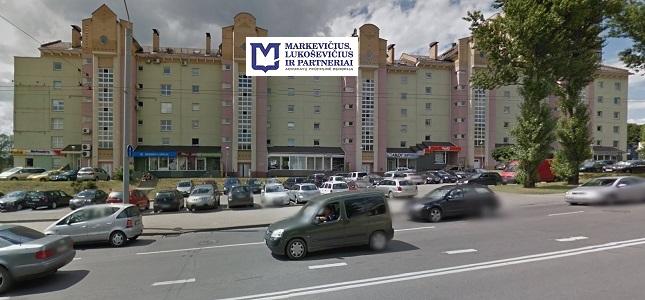 """Advokatų profesinė bendrija """"Markevičius, Lukosevičius ir partneriai"""""""