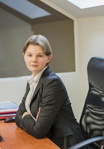 Teisininkė Deimantė Brukštutė