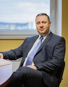 Advokatas Eugenijus Markevičius