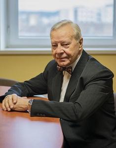 Advokatas Rimas Alijus Kalkys